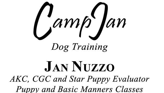 Jan Nuzzo bus info
